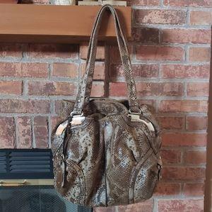 B. Makowsky Hobo Bag